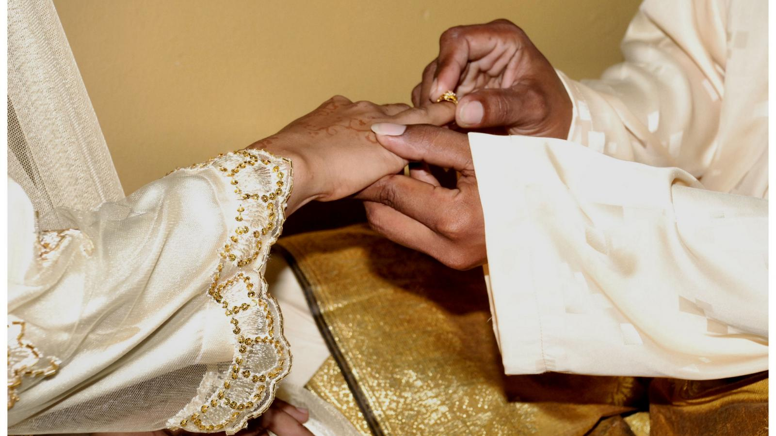 The Sanctity of Marriage - This American Life